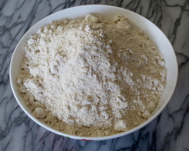 Chakki Atta (Whole Wheat Flour) from India myfavouritepastiime.com