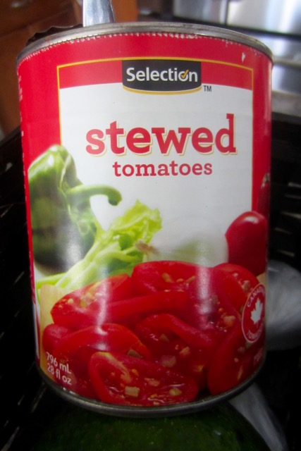 Canned Stewed Whole Tomatoes myfavouiritepastime.com