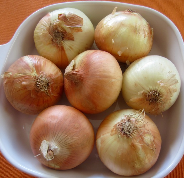 Vidalia Onion myfavouritepastime.com