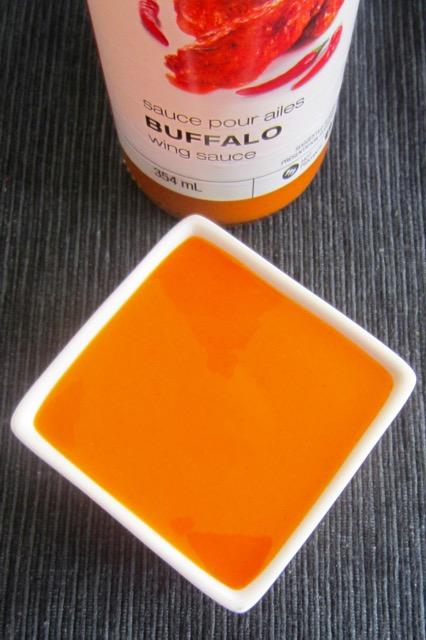 Buffalo Wing Sauce myfavouritepastime.com