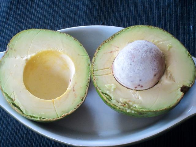 Avocado myfavouritepastime.com