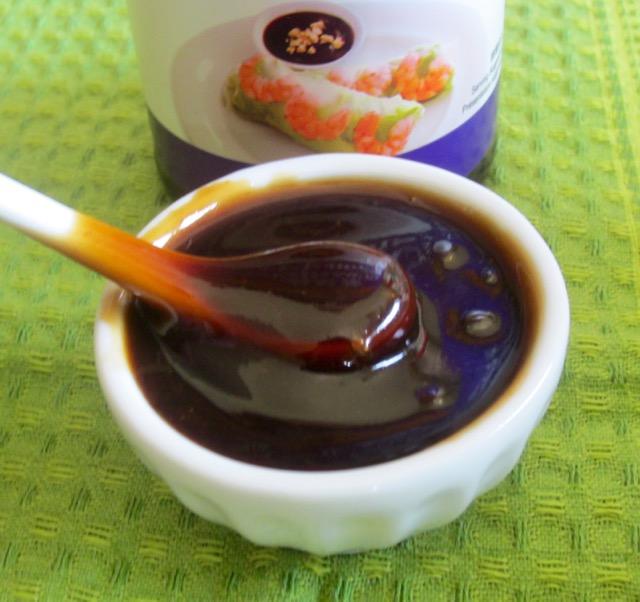 Hoisin Sauce myfavouritepastime.com